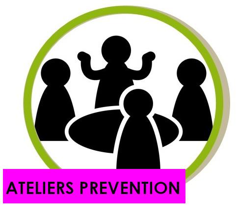 AIST 87 Ateliers prévention