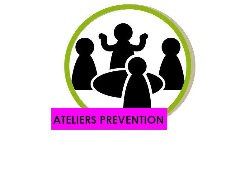 AIST87 ateliers prévention